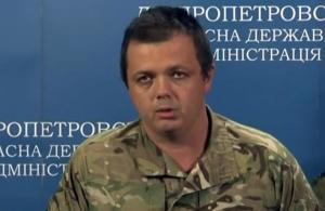 семен семенченко, мобилизация, порошенко, конфликт на востоке украины, терроризм, АТО