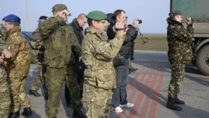 мариуполь, донбасс, юго-восток украины, новости украины, обсе, буферная зона, переговоры в минске 2014