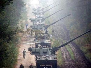 новости украины, юго-восток украины, ситуация в украине, новости польши, поставки вооружения, военное обозрение