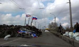 Славянск, терроризм, Донбасс, Донецкая область, полиция, коллаборанты, стрелковцы