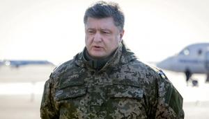 Порошенко, Украина, общество, политика, полигон, фейк, росСМИ, Бутусов
