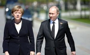 донбасс, меркель, путин, россия, евросоюз, война, днр, лнр, нато, политика, новости