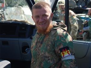 Моторола, Арсений Павлов, убийство, Донецк, взрыв, лифт