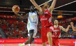 чемпионат мира по баскетболу, новости украины, сборная украины по баскетболу, сборная турции