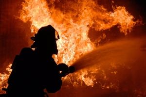 пожар, россия, видео, кемеровская область, дети, смерти, пламя, огонь, сгорели, происшествия