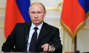 Путин, Россия, Украина, эмбарго, санкции, указ