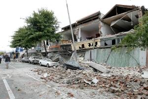 катастрофа, афганистан, землетрясение