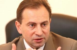 Петр Порошенко, Верховная Рада, Николай Томенко, выборы в Раду