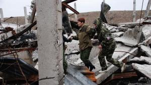 пески, ато, днр. армия украины, происшествия, донбасс, атц, опытное
