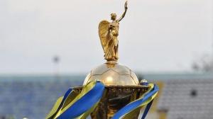 украина, спорт, футбол, кубок украины, четвертьфиналы, шахтер, днепр-1, динамо, мариуполь, ворскла