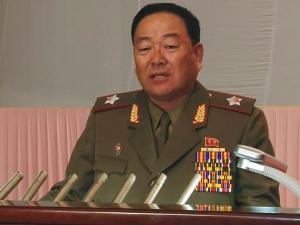 кндр, министр обороны, северная корея, казнь, расстрел, смотреть видео, Хен Ен Чхоль