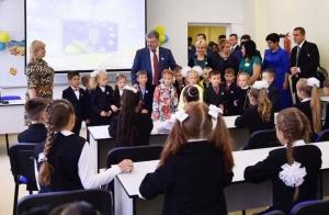 украина, порошенко, закон, образование, россия, венгрия