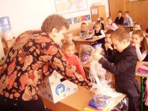 святой николай, ато, армия украины, школьники киева, общество, новогодние праздники, кгга