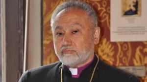 Григорис Буниатян, глава Украинской епархии Армянской Апостольской Церкви, архиепископ, умер, соболезнования