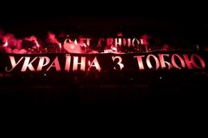 украина, сенцов, акция, киев, порошенко, олимпийский