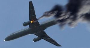 новости России, крушение лайнера, происшествия, общество