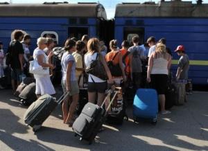 новости украины, новости донбасса, новости луганска, горан, переселенцы и беженцы