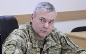 Донбасс, ООС, ВСУ, наемники, солдаты, Сергей Наев, террористы