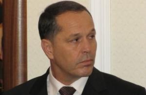 Михаил Формузал, гагаузия, украина, санкции, запрет въезда