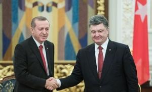 Петр Порошенко, политика, Реджеп Эрдоган, климатический саммит в Париже