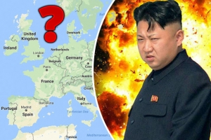 третья мировая война, ядерная война, кндр, сша, армия сша, армия кндр, политика, общество, конфликты, исландия, новая зеландия, португалия