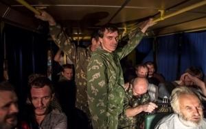 сбу, плен, обмен пленными, всу, армия украины, нацгвардия, днр, лнр, ато, донбасс, украина