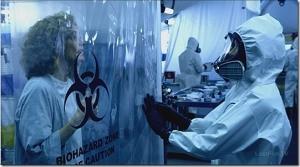 лихорадка эбола, штат техас, случай заражения
