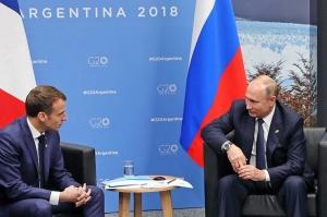 Украина, Россия, политика, провокации, корабли, военные, Путин, Макрон