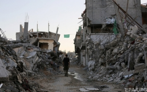 Кабмин, Сектор Газа, общество, Украина, финансовая помощь, эвакуация, население