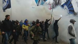 Украина, Футбол, Черноморец, политика, общество, РФ, агрессор