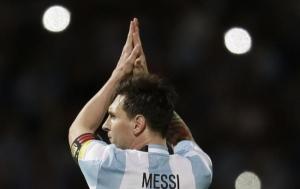 общество, футбол, спорт, Месси, завершил карьеру, сборная Аргентины