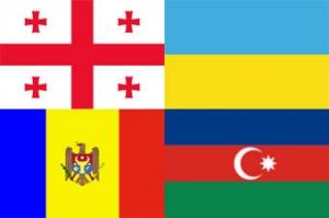 Украина, Грузия, Молдавия, Осетия, Абхазия, политика, общество, Россия, Нагорный Карабах, Азербайджан, Армения, Крым, Луганск, Донецк