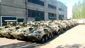 укроборонпром, танки, бмп, град, всу