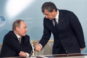 Путин, Сечин, Песков, Роснефть, налоги, настоящий, когда, вопрос
