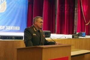 минобороны россии, путин, отставка, генерал-лейтенант, юрий сыч, здоровье, новости россии