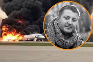 россия, авиакатастрофа, пожар, Superjet, кузнецов, спасение, видение