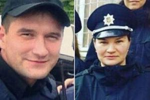 днепр, новости днепра, полиция днепра, полиция украины, убийство полицейских в днепре, расстрел полицейских в днепре, криминал, происшествия, новости украины, видео, ольга макаренко, артем кутушев, фото