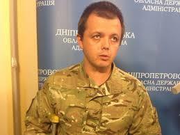 семенченко семен, донбасс, батальон донбасс, юго-восток украины, днр, новости украины