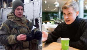 Мариуполь, соцсети, днр, война на донбассе, донецк, террористы, боевики, новости украины