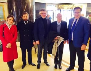 саакашвили, михеил саакашвили, одесса, одесская ога, новости одессы, новости украины, украина, михаил саакашвили, мари йованович, сенатор маккейн, джон маккейн, марушевская, сша, новости сша, украина сша