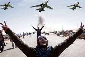 Ливия, ливийский, войска, Халиф, Хафтар, Россия, РФ, технику, военную, перебросила, ГРУ, спецназа,