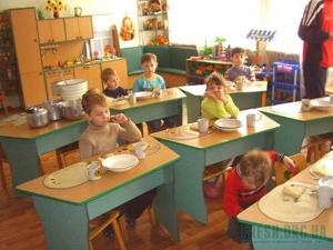 отравление, детсад, тернополь, уголовное производство