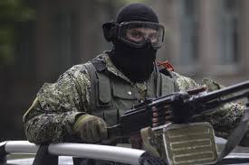 Юго-восток Украины, Луганская область, происшествия, АТО, Донецкая область