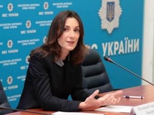 Корд, полиция, новости Украины