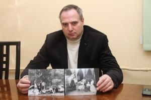 Матильда Кшесинская, царь Николай, депутат Севенард, новости России