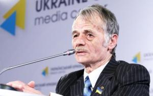 Крым, новости Украины, аннексия, Россия, джемилев, арест