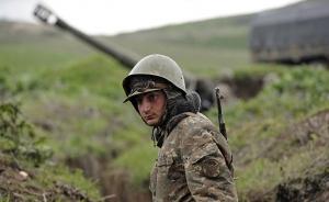 азербайджан, армения, нагорный карабах, конфликты, происшествия, общество, россия, путин