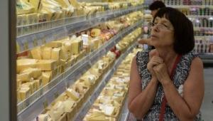 россия, украина, санкционные, продукты, голод, лиза, богуцкая