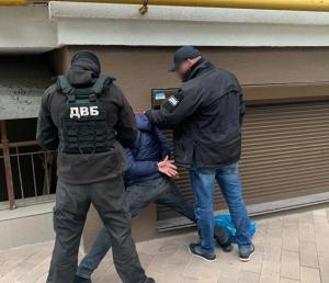 """Киев, полиция, стрельба, """"ДНР"""""""