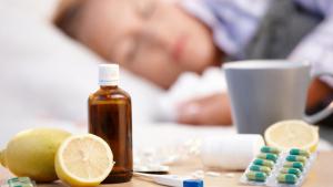 евгений комаровский, грипп, вакцинация при гриппе, прививки, новости медицины, новости украины